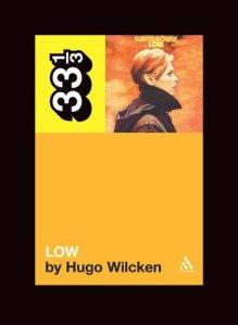 David Bowie's Low (33 1/3) (33 1/3)