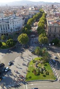 View from Mirador De Colon 3