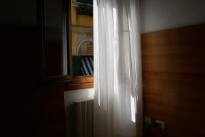Room With No View
