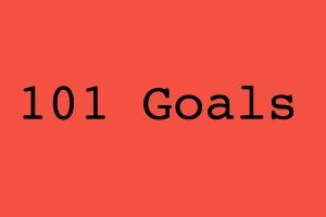 101 Goals