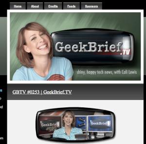 Geek Brief