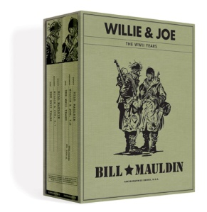 Willie and Joe