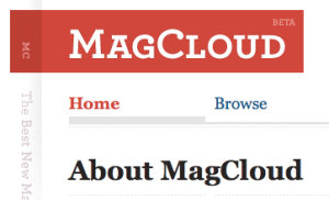 Magcloud